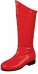 Women's Red Super Hero Boots