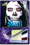 Skull Halloween Makeup Kit
