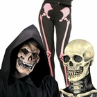 Skeleton Costume Accessories