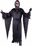 Adult Bleeding Scream Costume