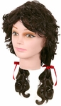 Adult Gilligan's Island Mary Ann Wig