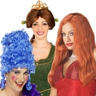 Adult Cartoon Wigs