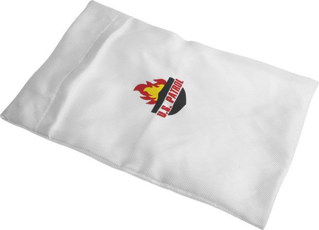 Fire Resistant Document Storage Bag