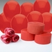 Red Decorating Kit