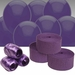 Purple Decorating Kit
