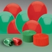 Red & Green Decorating Kit
