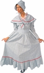 Adult Pioneer Woman's Costume