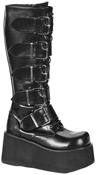 Matrix Costume Boots
