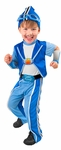 Toddler Sportacus Costume