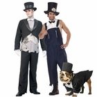 Groom Costumes