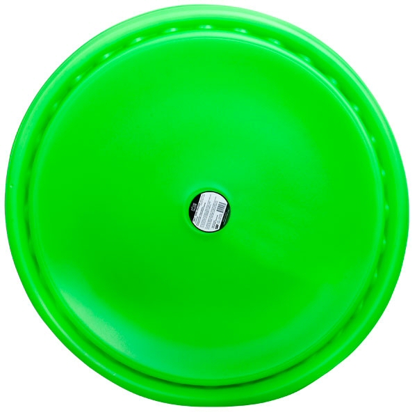 Spin Cruiser 36 Inch Steerable Snow Disc Saucer