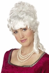 Colonial Lady Wig