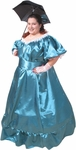 Plus Size Georgia Peach Southern Belle Costume