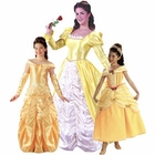 Belle Costumes