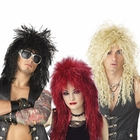 Adult Hair Band Wigs