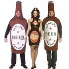 Beer Bottle Costumes