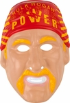 Hulk Hogan PVC Costume Mask