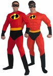 Mr. Incredible Costumes