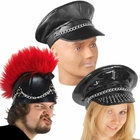 Motorcycle Hats