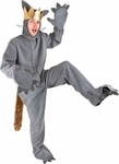 Adult Where the Wild Things Are Max Costume