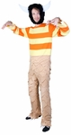 Adult Wild Things Monster Costume