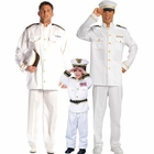 Navy Officer Costumes
