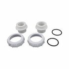 Pentair Cartridge Filter Bulkhead Union Kit White