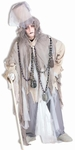 Adult Jacob Marley Dickens Costume