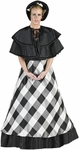 Women's Classic Christmas Caroler Costume