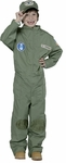 Child's US Air Force Uniform Costume