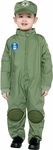 Toddler US Air Force Uniform Costume