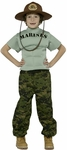 Child's Marine Navy Seal Team 6 Costume