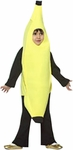 Toddler LW Banana Costume
