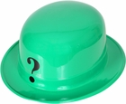 Adult The Riddler Costume Hat