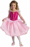 Child's Aurora Ballerina Costume