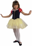 Child's Snow White Ballerina Costume