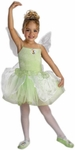 Child's Tinkerbell Ballerina Costume