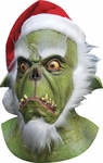 Scary Grinch Costume Mask