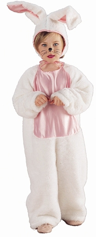 Child's Bunny Costume