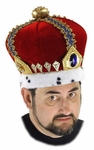 Adult Royal King Hat