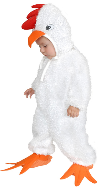 how to make an egg costume for adults