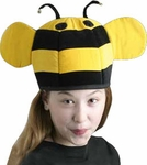 Adult Bee Hat
