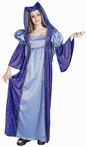 Adult Guineviere Costume