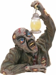 Grave and Ghoul Solar Lamp Prop