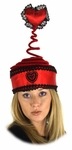 Adult Hot Stuff Valentines Hat