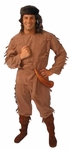 Adult Davy Crockett Costume