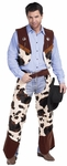 Adult Urban Cowboy Costume