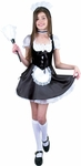 Child's French Maid Costume