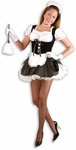 Fe Fe Sexy French Maid Costume