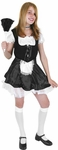 Preteen French Maid Costume